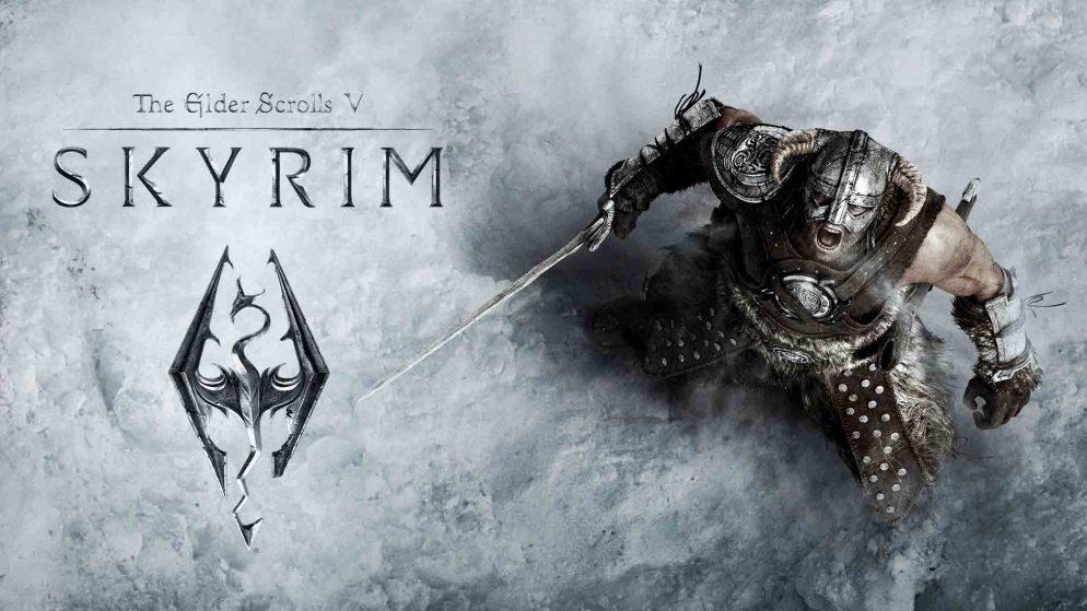 Skyrim รีวิวเกมเวทมนต์ฟอร์มยักษ์