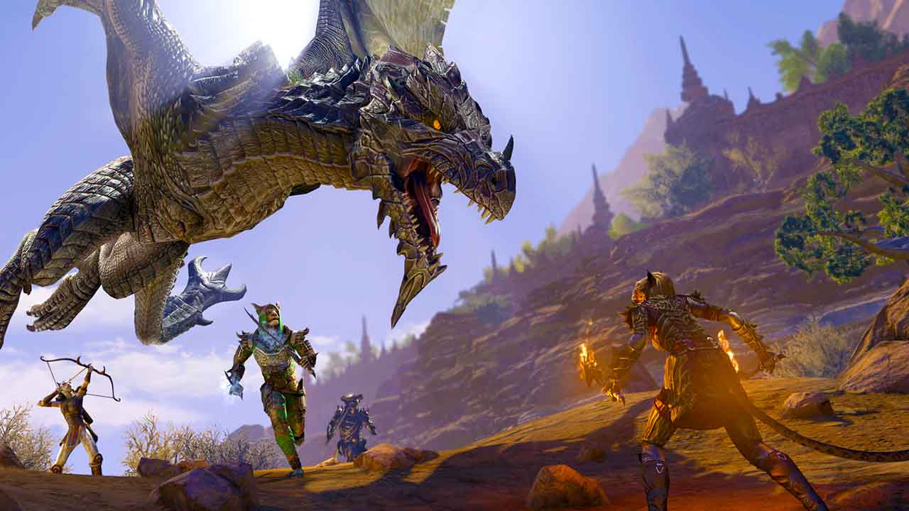เกม Skyrim MOD ที่นิยมน่าเล่น-Gametips
