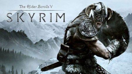 เกม Skyrim MOD ที่นิยมน่าเล่น
