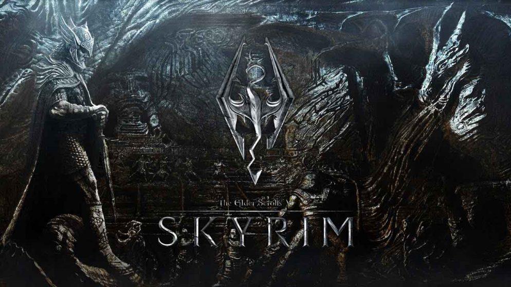 เซียนเกม Skyrim สูตรไม่ลับ