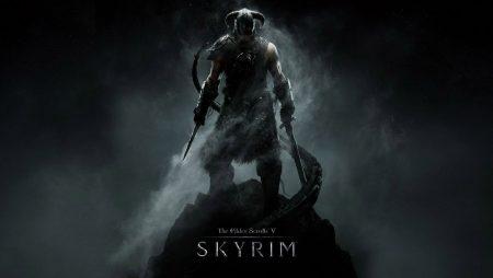 เทคนิค Skyrim Cheat สูตรโกง