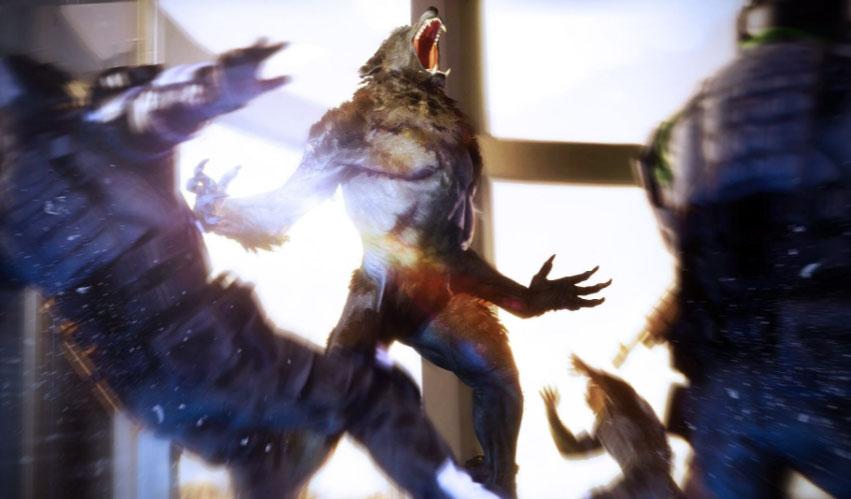 เกมผจญภัยสุดลึกลับ Werewolf The Apocalypse1