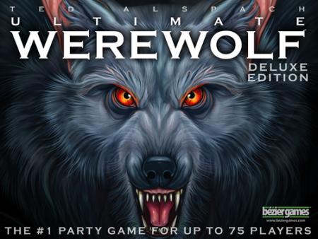 Werewolf Board Game สุดฮิต