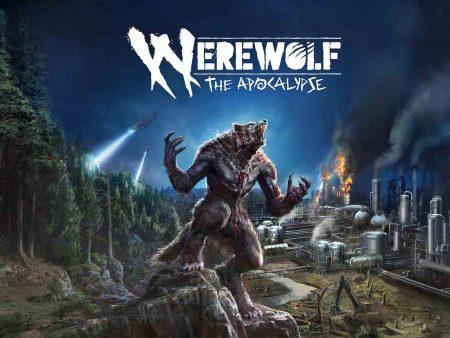เกมผจญภัยสุดลึกลับ Werewolf The Apocalypse
