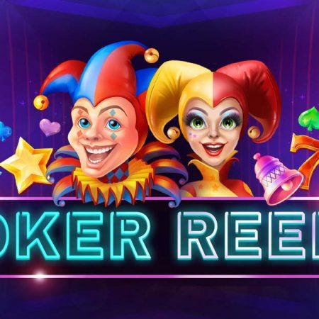 Joker Reelz เพลิดเพลินทุกการเดิมพัน