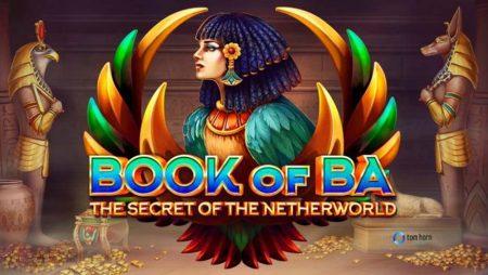 The Secret of Ba ตะลุยดินแดนไอยคุปต์