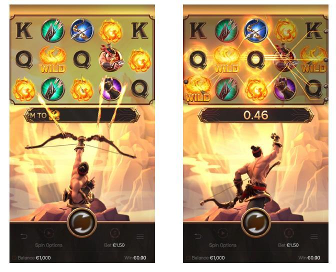 Legend of Hou Yi คันศรทองคว้าโชค-Gametips