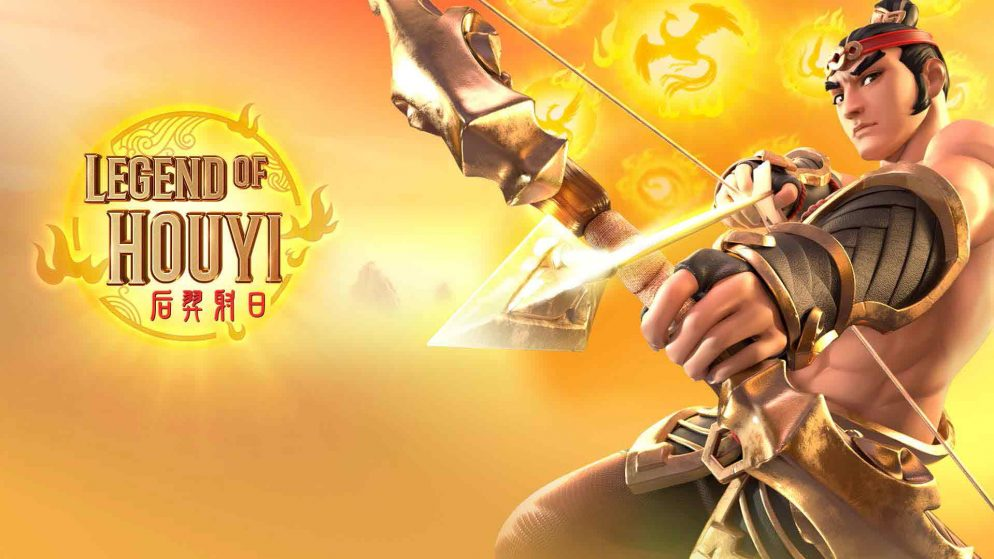 Legend of Hou Yi คันศรทองคว้าโชค