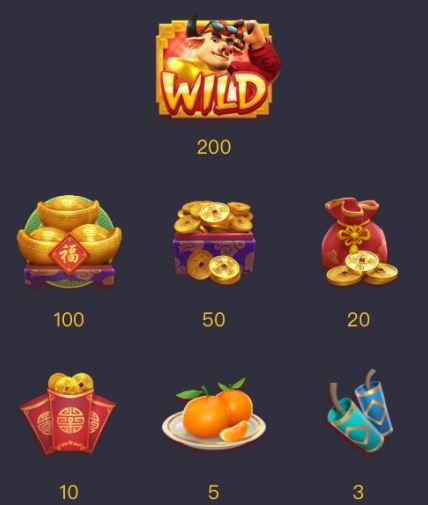 Fortune Ox เกมวัวทองให้โชค-3