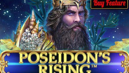 Poseidon Rising เจ้าสมุทรบันดาลโชค
