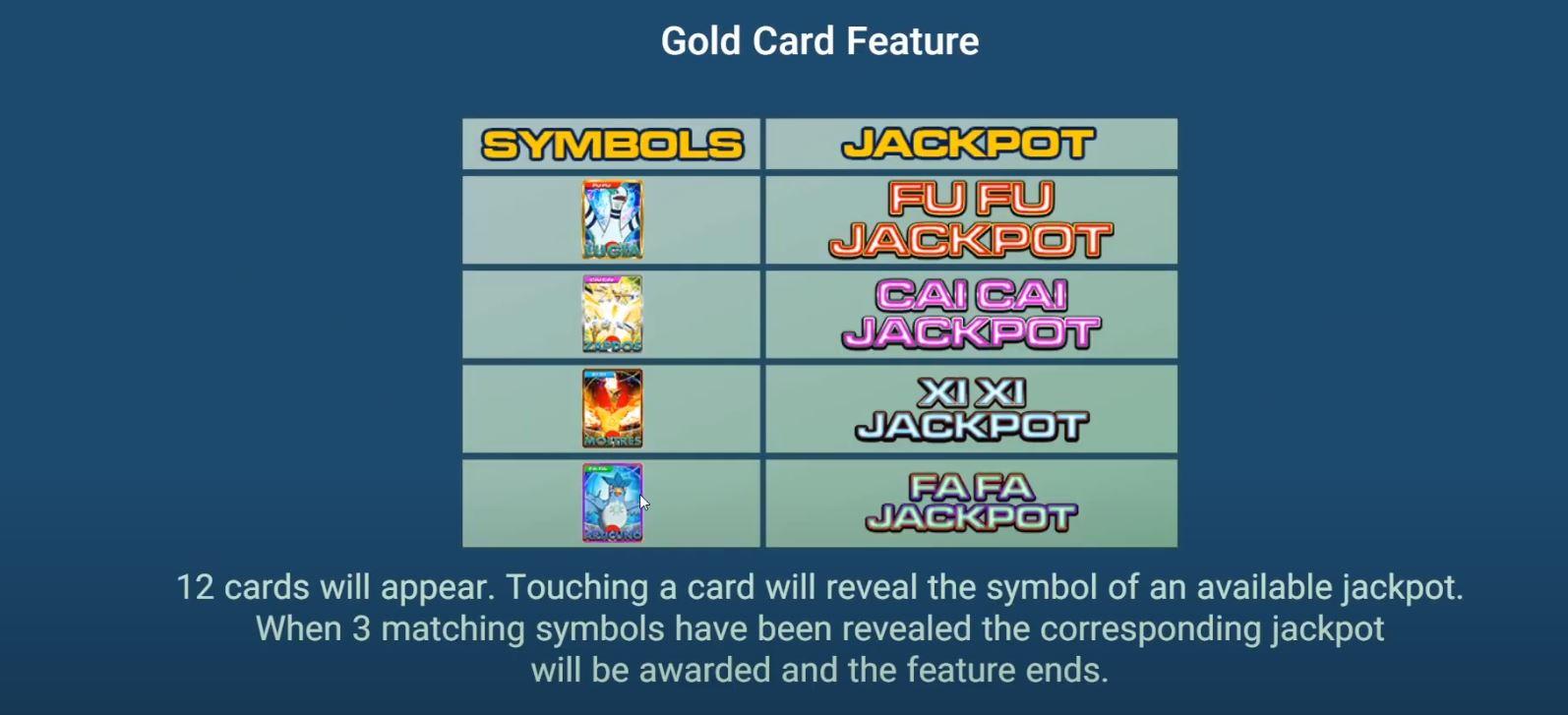 Pocket Mon Go ปั่นม่อนตะลุยโชค-4