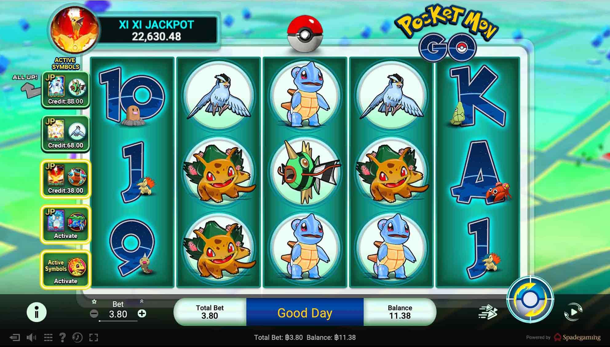 Pocket-Mon-Gametips