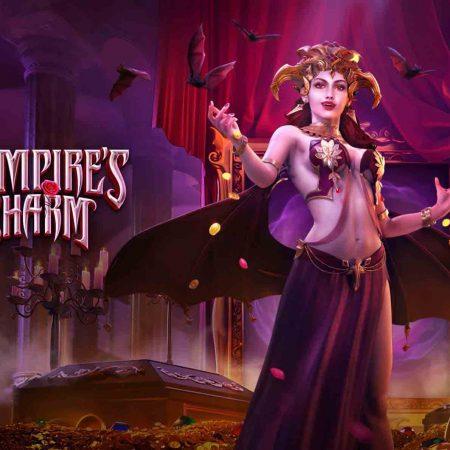 Vampire Charm แวมไพร์สาวร่ายมนต์