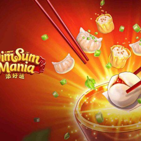 รวมพลคนรักติ่มซำ Dim Sum Mania